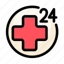 cross, health, hospital, medical, medicine icon