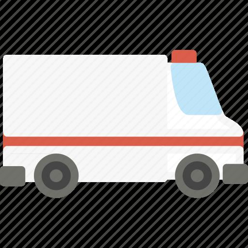 Ambulance, medical, medicine, service icon - Download on Iconfinder