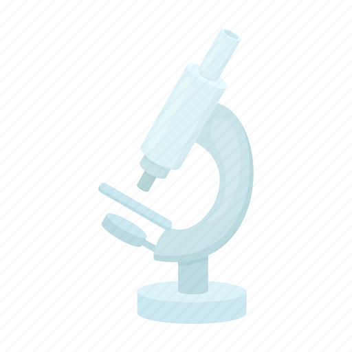 bacterium, equipment, instrument, medical, microbe, microscope, research icon
