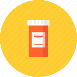 antibiotic, aspirin, container, drugs, healthcare, medicament, medication, pharmaceutical, pharmacy, pills icon