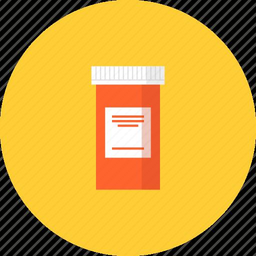 antibiotic, aspirin, container, drugs, healthcare, medicament, medication, pharmaceutical, pharmacy, pills icon