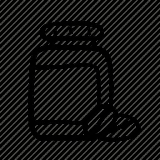 bottle, drug, medicine, pill, tablet icon