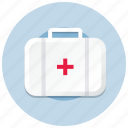 health, kit, medicine icon