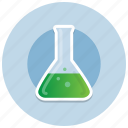 bottle, health, lab, medicine, tube icon