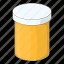 bottle, health, medicine, tablet icon