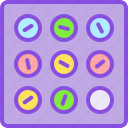 drug, medical, medicine, pharmacy, pills, tablets, treatment icon