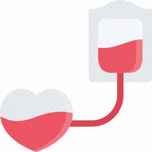 blood, clinic, doctor, hospital, transfusion, treatment icon