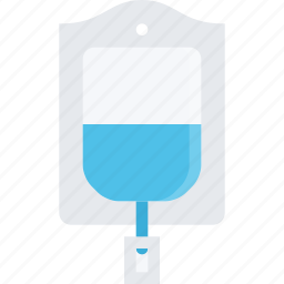 clinic, counter, doctor, drop, hospital, treatment icon