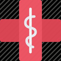 clinic, doctor, hospital, treatment icon