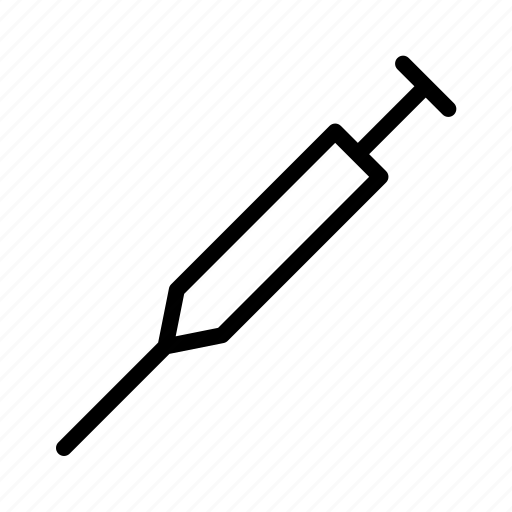 ambulance, clinic, doctor, hospital, medical, syringe icon