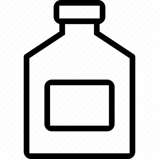 doctor, medicine, syrup, treatment icon