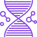 biology, dna, gene, genegenetic, medical, medicine, pharmacy icon