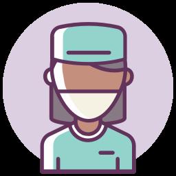 care, hospital, medicine, recovery, treatment icon