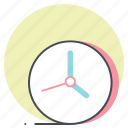 clock, marathon, runner, sports, time, tracking, watch icon