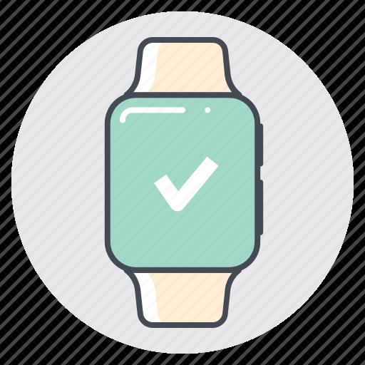 fitness, iwatch, marathon, race, sports, sprint, tracking icon