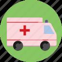 ambulance, car, emergency, health, medicine, truck