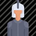 armor, avatar, helmet, knight, medieval, protection, user icon