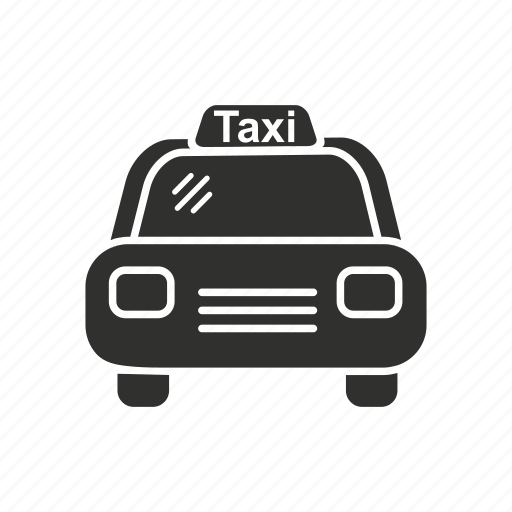 Airport, cab, taxi, transportation icon - Download on Iconfinder