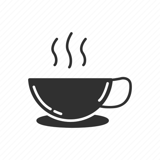 coffe, hot coffee, tea, tea cup icon