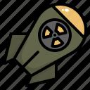 nuclear, bomb, war, military, explosions, destruction, atom