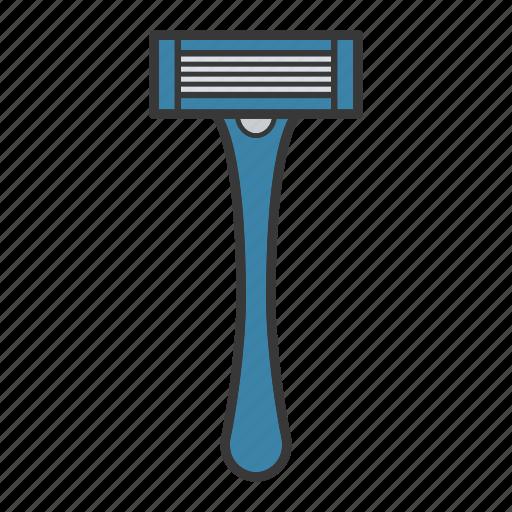 blade, razor, shave, shaver, shaving razor icon