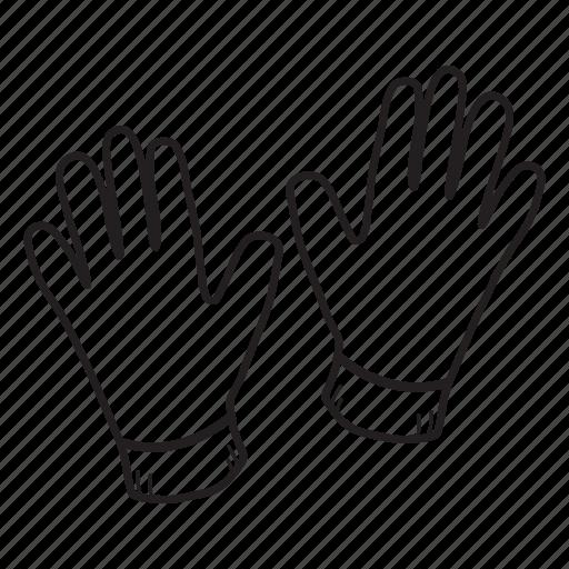 картинка черно белая перчатки пошаговым мастер-классом плетению