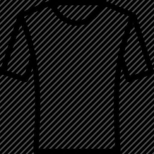 clothing, fashion, mens, menswear, shirt, tshirt icon