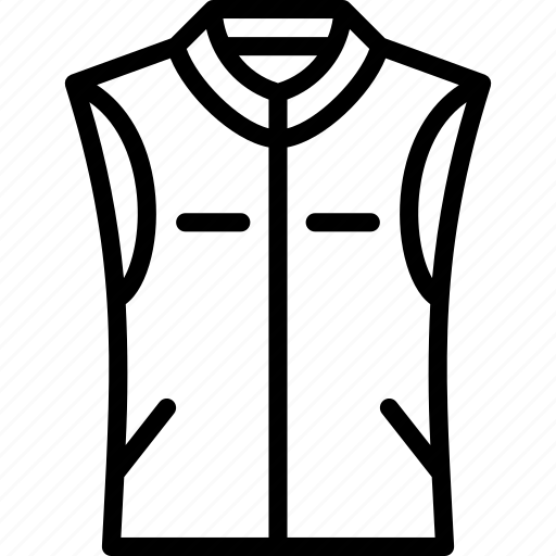Body, clothing, coat, fashion, mens, menswear, warmer icon - Download on Iconfinder