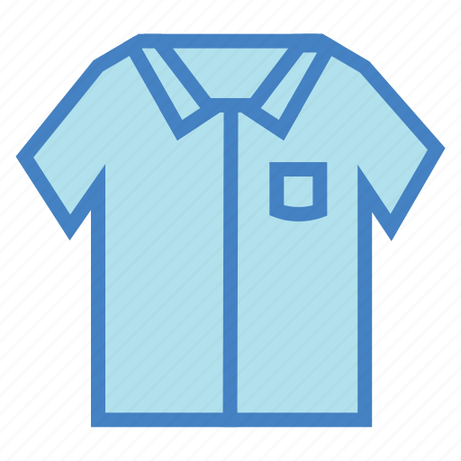 Cloth, clothes, clothing, fashion, mens, shirt, t-shirt icon - Download on Iconfinder