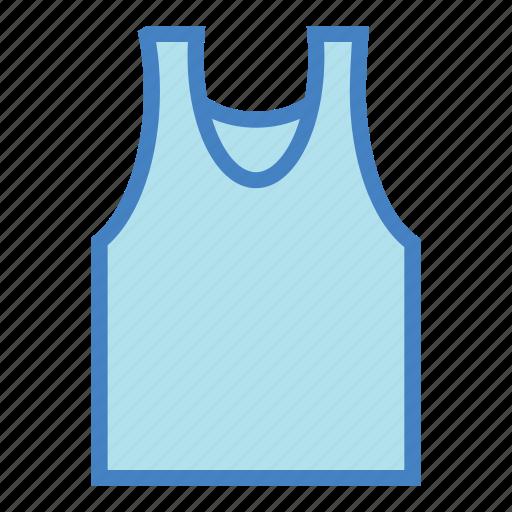 cloth, clothes, clothing, fashion, mens, shirt, tank top icon