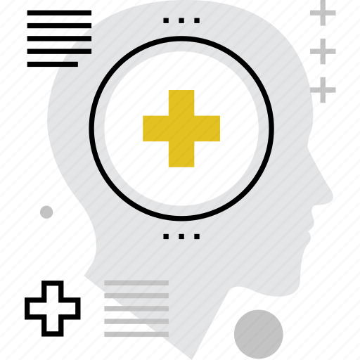 Condition, disorder, emotional, health, mental, psychiatry, psychology icon - Download on Iconfinder