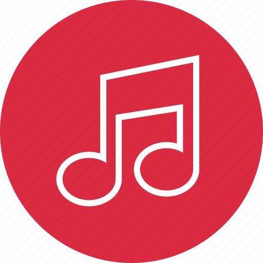 Music, note, online icon - Download on Iconfinder