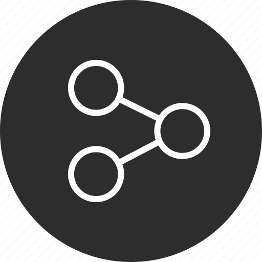 menu, online, share, video icon