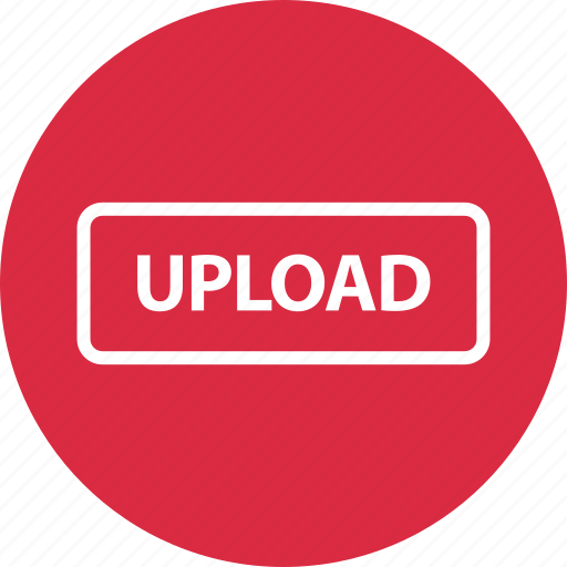 menu, online, upload icon
