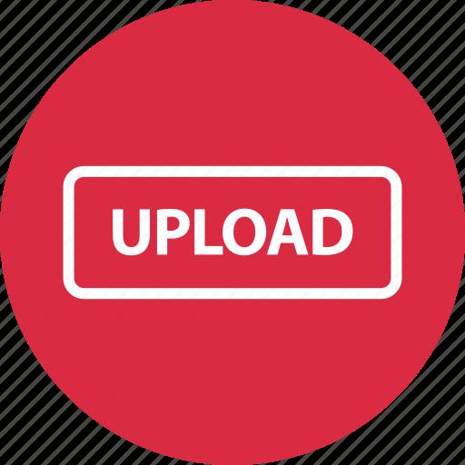 Menu, online, upload icon - Download on Iconfinder