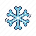 celebration, christmas, cold, decoration, snowflake, winter, xmas icon