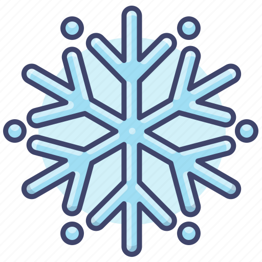Snow, snowflake, winter icon - Download on Iconfinder