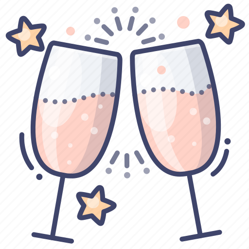 Celebration, cheers, party icon - Download on Iconfinder
