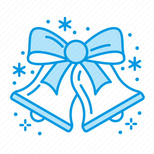 Bell, bells, christmas, jingle icon - Download on Iconfinder