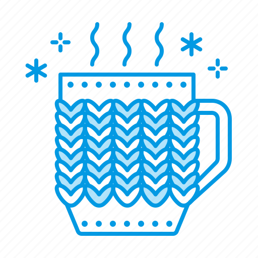 Cup, hot, tea, winter icon - Download on Iconfinder