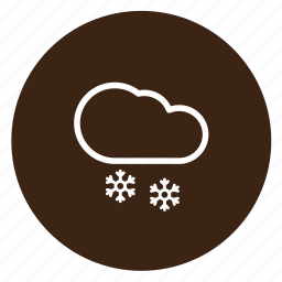 christmas, cold, season, snowing, winter icon