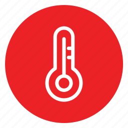 celcius, cold, heat, mercury, temperature icon