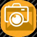 camera, message, picture icon