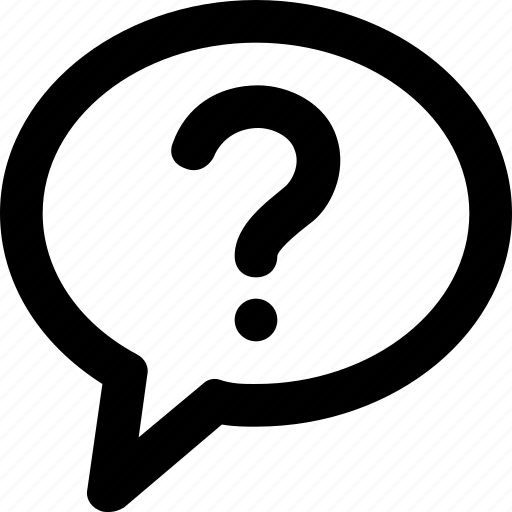 bubble, chat, discuss, help, message, support, talk icon