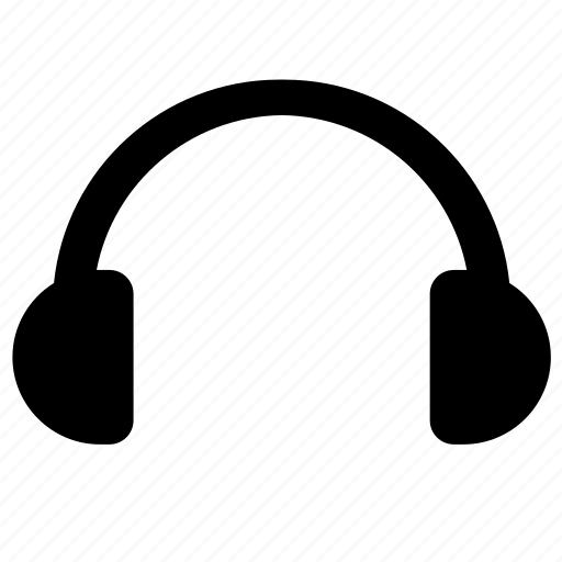 Headphones, listen, music, sound, speakers icon - Download on Iconfinder