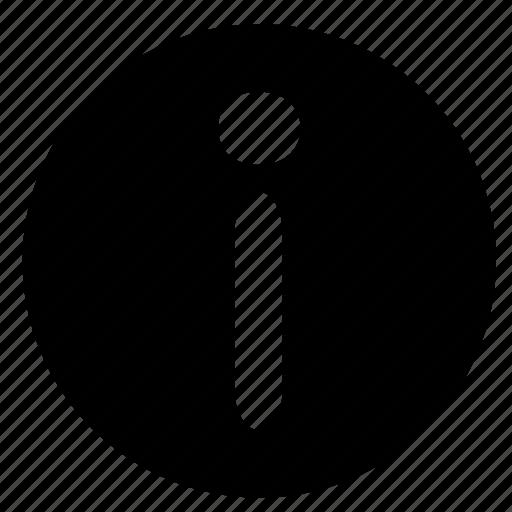 data, info, label, mark, meta icon