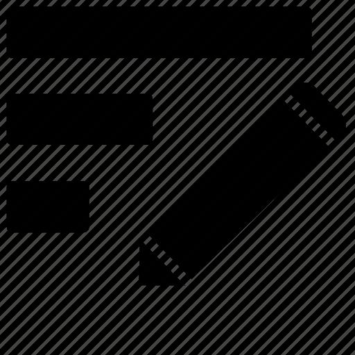 dialog, letter, message, pen, pencil, write icon