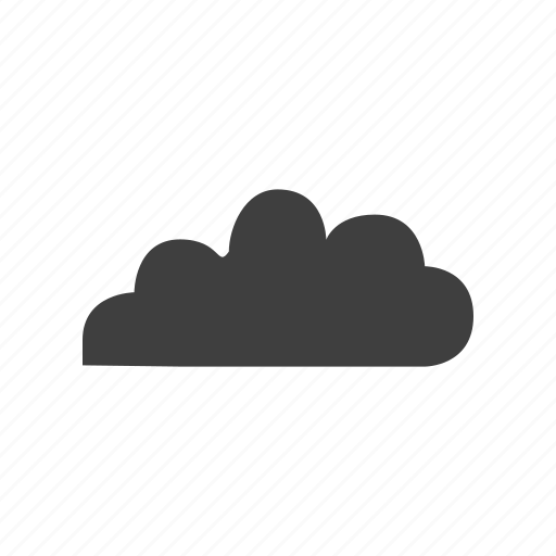 cloud, clouds, cloudy, forecast, meteorology, moon, night, snow, storm, weather, winter icon