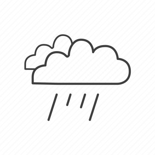 cloud, clouds, cloudy, day, forecast, meteorology, moon, night, rain, rainy, shower, storm, sun, weather icon