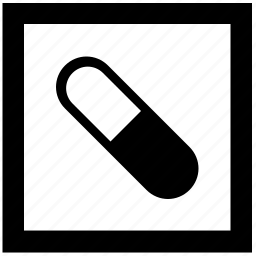 antibiotics, medicine, meds, pills, treatment icon